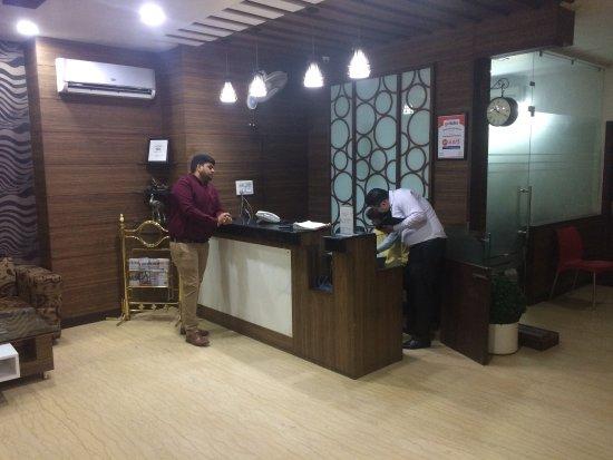 Hotel Namaskar Residency: photo1.jpg