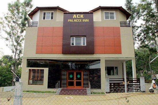 hotel Ack palacce inn