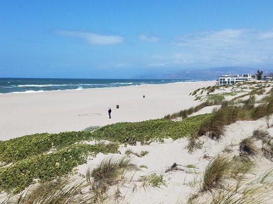 Oxnard State Beach And Park