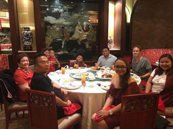 Picture Of The Manila Hotel Manila Tripadvisor
