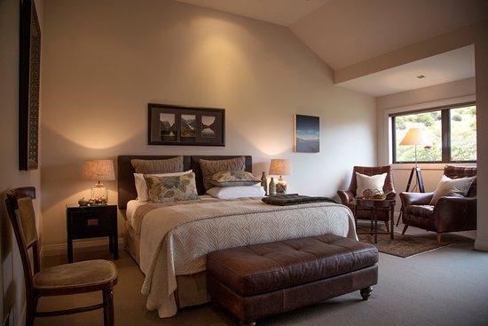 Gibbston Suite