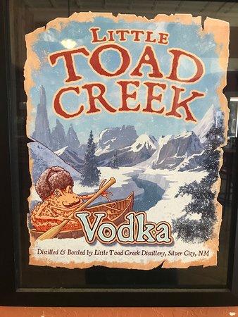 Little Toad Creek Brewery & Distillery: photo2.jpg