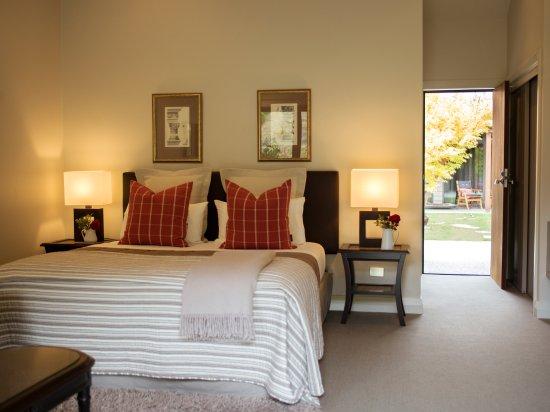 Gibbston, New Zealand: Queenstown Suite