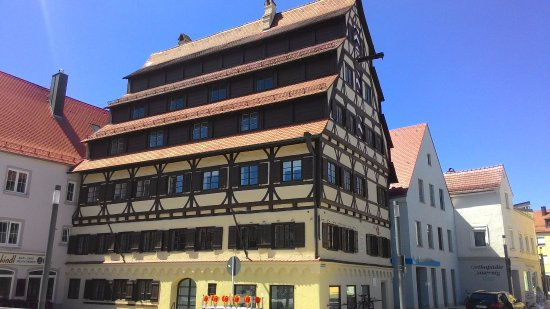 Siebendächerhaus