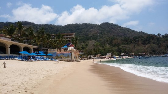 Playa Mismaloya - TripAdvisor: Read Reviews, Compare ...
