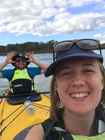 Auckland Sea Kayaks: photo0.jpg