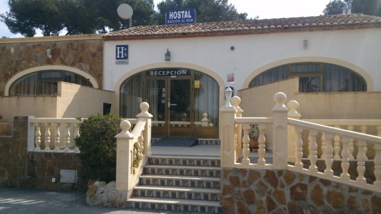 Hostal Balcón al Mar