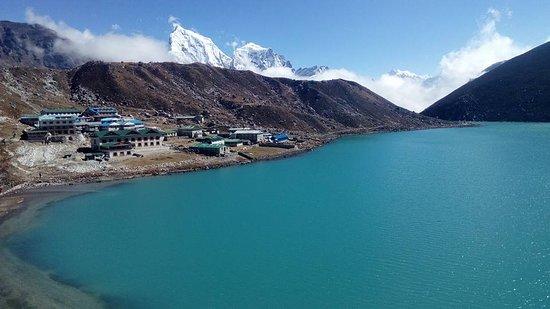 Nepal Khumbu Trek