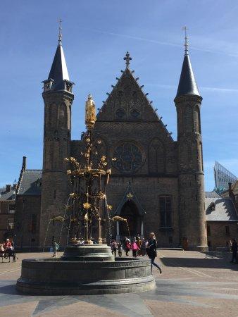 Binnenhof & Ridderzaal (Inner Court & Hall of the Knights): photo2.jpg