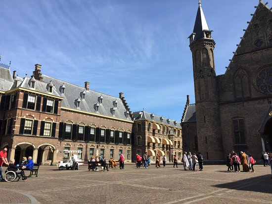 Binnenhof & Ridderzaal (Inner Court & Hall of the Knights): photo3.jpg