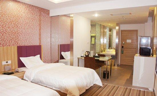 Shanshui Trends Hotel Tianzhu Branch  Bewertungen  Fotos