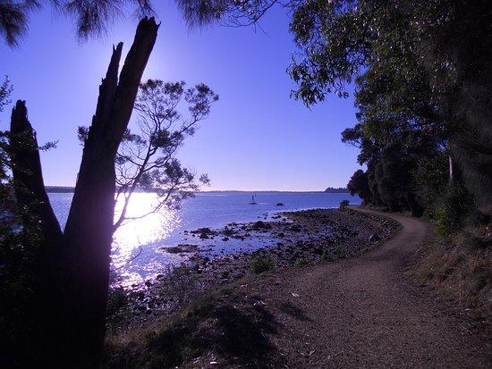 Sweetwater Villas: bay nearby