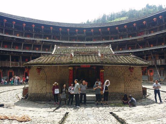 Nanjing County