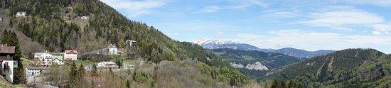 Semmering, Áustria: 제메링철도