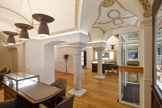 Das Lohri-Haus - Das älteste Goldschmiedehaus Europas