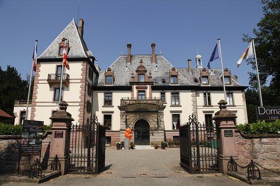 Domaine de Beaupre