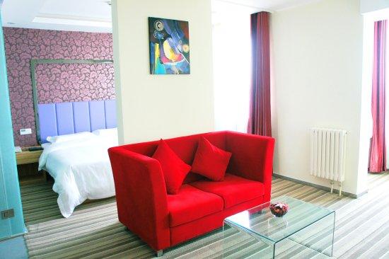 Shanshui Trends Hotel Beijing Liyuan Branch  China