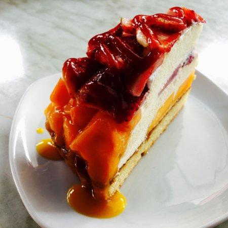 Best Dessert 🍮 place