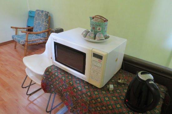Sarang Mas Vacation Home: キッチン