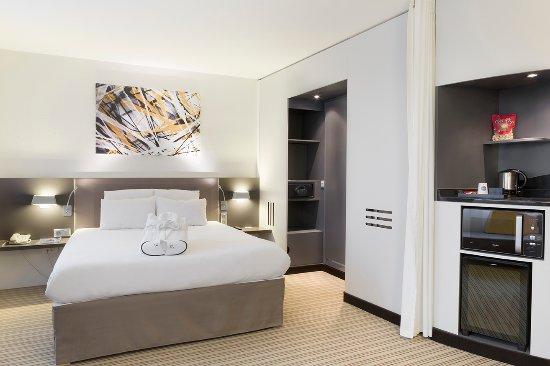 Novotel Suites Paris Roissy CDG Photo