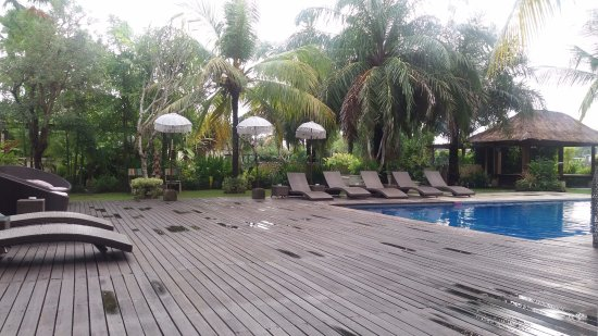 favehotel Umalas: pool