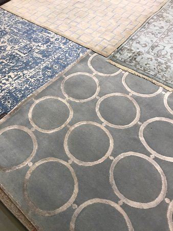 New Modern Contemporary Carpets And Rug Collections At The Carpet Cellar This May