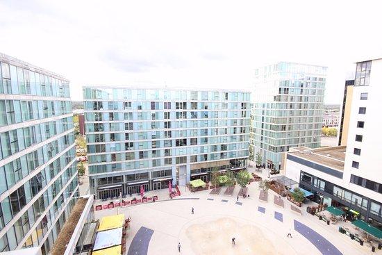 Cotels Serviced Apartments Hub   UPDATED 2018 Prices U0026 Condominium Reviews ( Milton Keynes, United Kingdom)   TripAdvisor