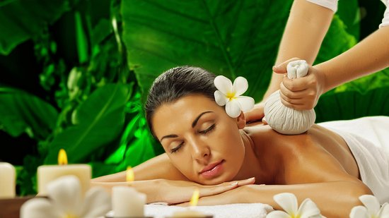 Tuty's Balinese Massage and Beauty