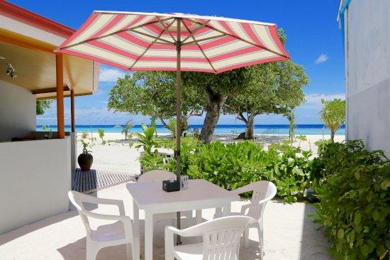 Velidhoo: Island Bistro Restaurant