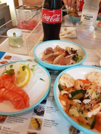 Japanese Restaurant Exeter