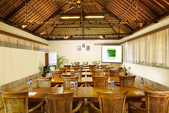 Mimpi Resort Menjangan : Samudera Meeting Room