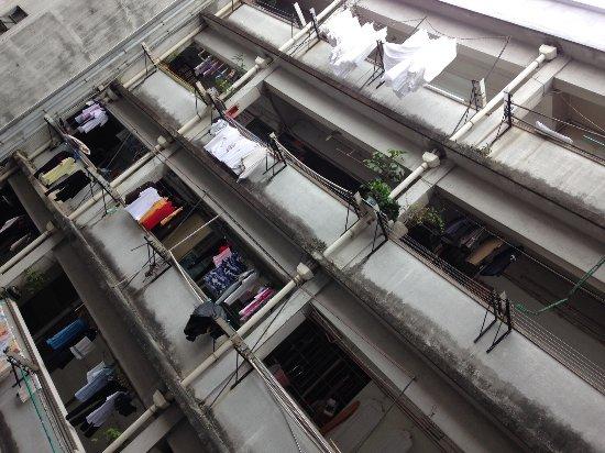 Ah Shan Hostel Photo