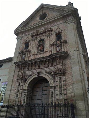 Museo de las Descalzas