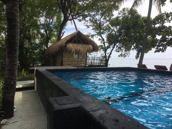 Rinjani Beach Eco Resort: Le resort