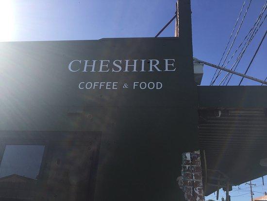 Preston, Australien: Cheshire