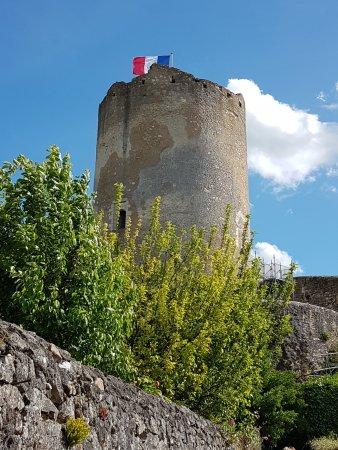 Chatillon-sur-Indre Photo