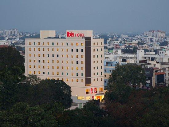 ibis Coimbatore City Centre - An AccorHotels Brand