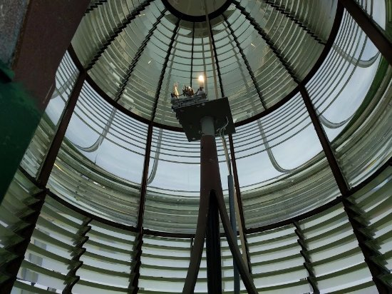 Tybee Island Lighthouse Museum: This looks cool!