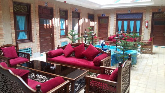 Hotel saraye ordibehesht esfahan iran fotos reviews en