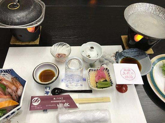 Royal Hotel Kobayashi: photo7.jpg