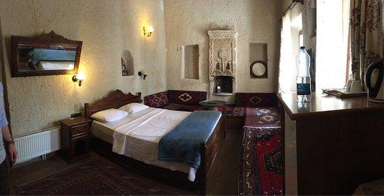 Vineyard Cave Hotel: photo4.jpg