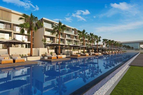 The Oberoi Beach Resort Al Zorah Tripadvisor