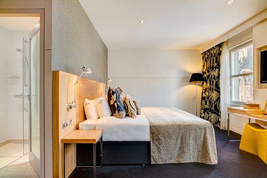 Apex City of Edinburgh Hotel Picture