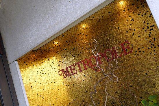 Bilde fra Metropole Hotel