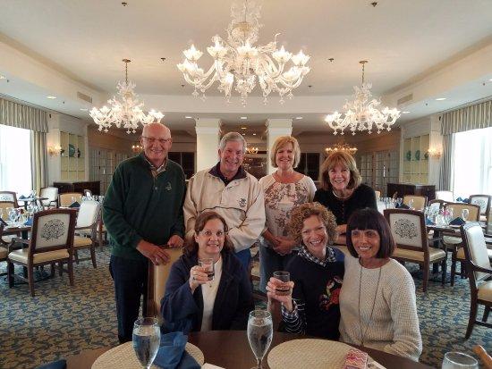 Pinehurst, Kuzey Carolina: Fun Group