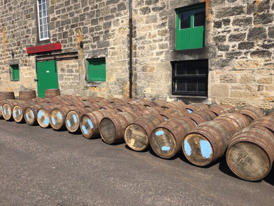 Elgin Distillery Tours