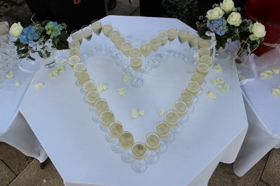 Hôtel Punta Lara : Coeur de Champagne