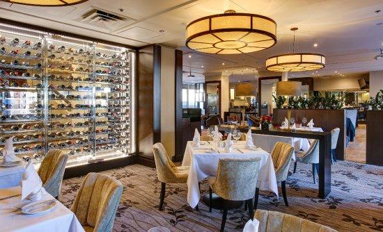 Danubius Hotel Regents Park: Pavilion Grill