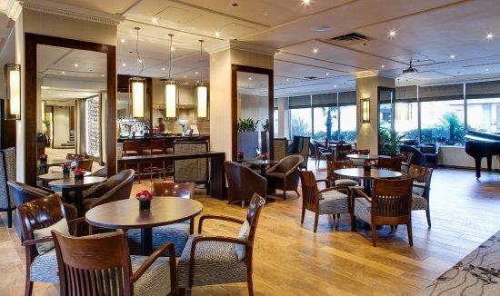 Danubius Hotel Regents Park: Pavilion Lounge Bar