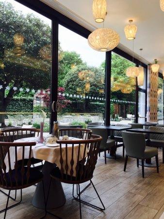 ベッドフォード ホテル ロンドン Image